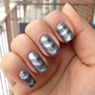 Magnetic-Nail-Art