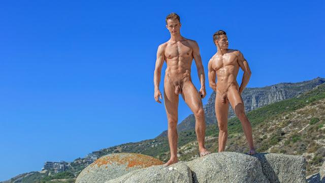 BelAmiOnline - Jon Kael and Ian Roebuck