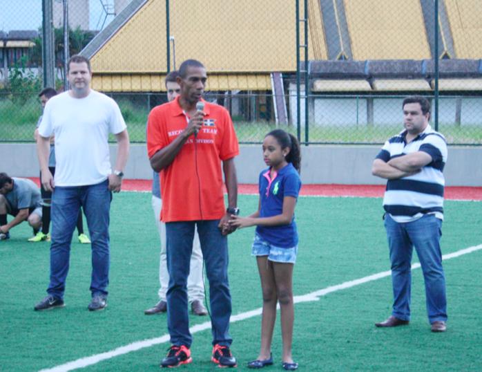 Após pausa para Carnaval, Campeonato Municipal de Futebol Society volta dia 15