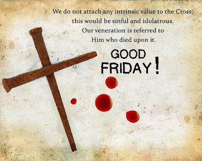 Good Friday Wallpaper For Whatsapp