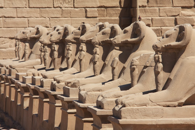 VISITAR LUXAR - Roteiro para descobrir a margem oriental (Karnak, templos e museus) | Egipto