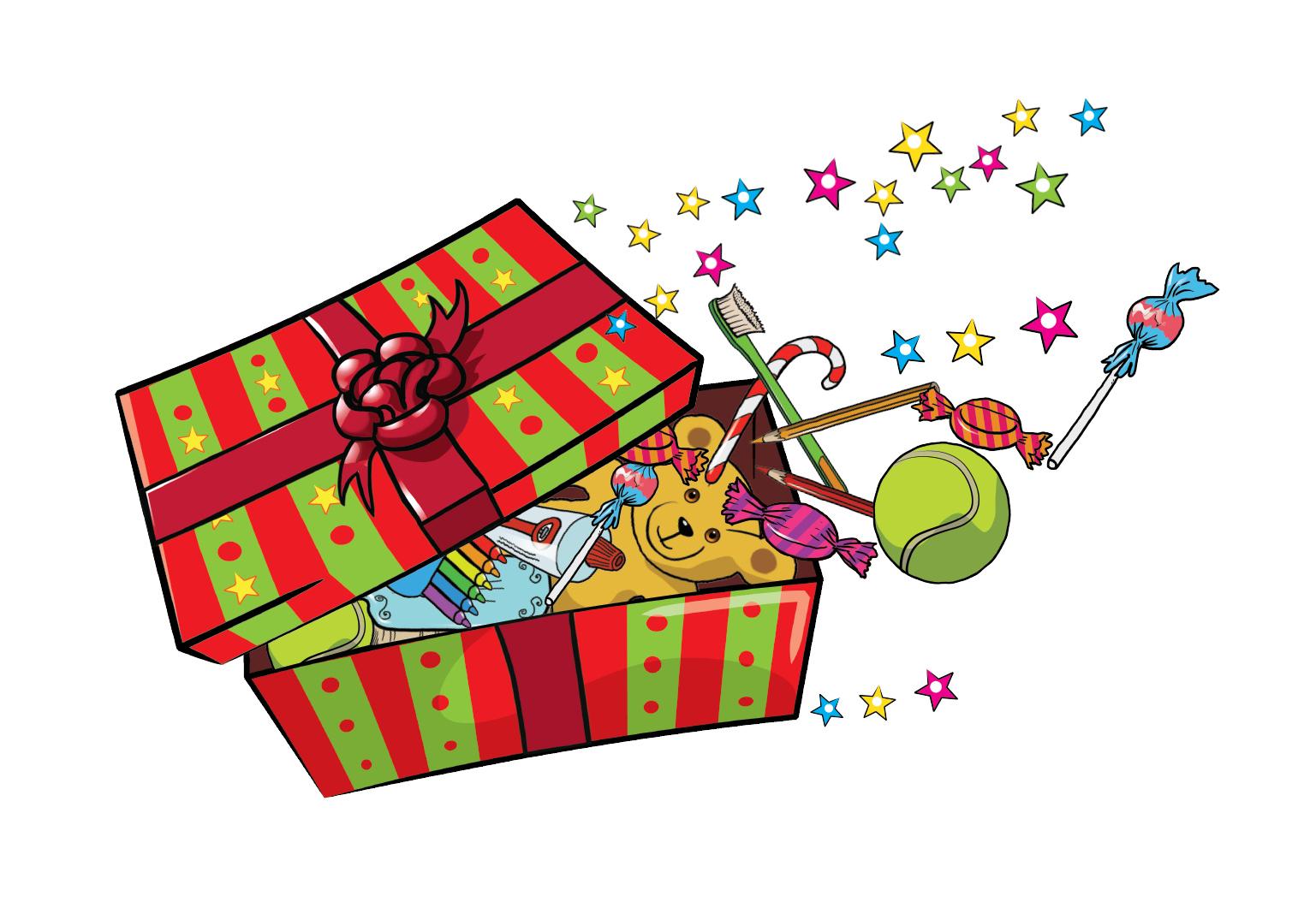 Christmas Shoe Box Appeal Ideas.Bokerboys Shoebox Appeal