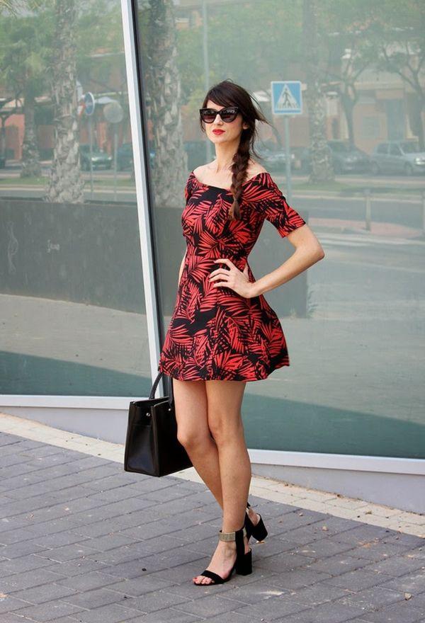 Imagenes de vestidos casuales a la moda