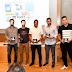 Οι βραβεύσεις των κορυφαίων στην εκδήλωση της ΟΧΕ (φωτο)