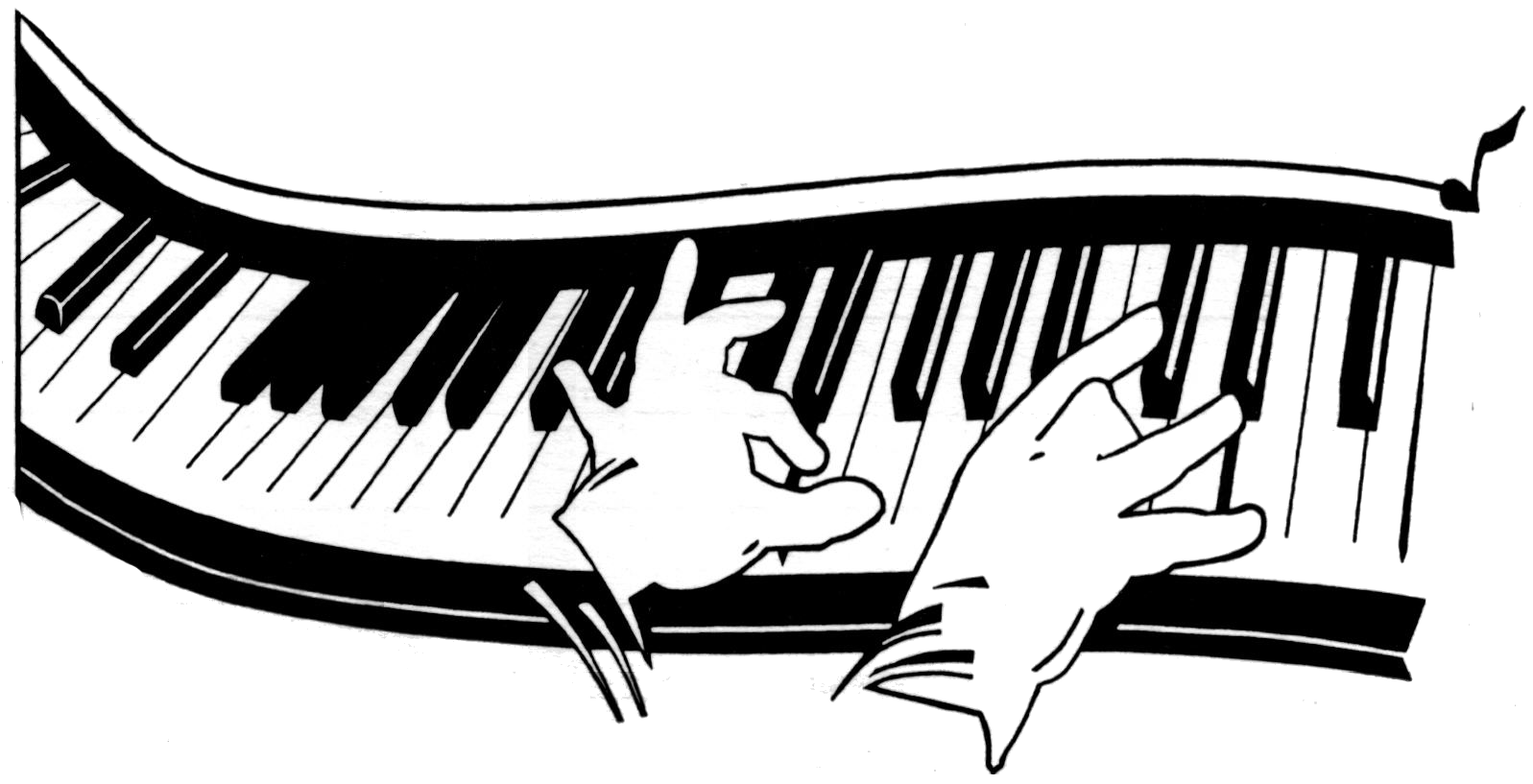 More Music Clip Art