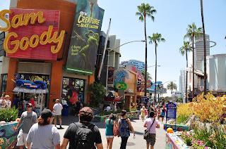 Estudios Universal en Los Angeles - que visitar