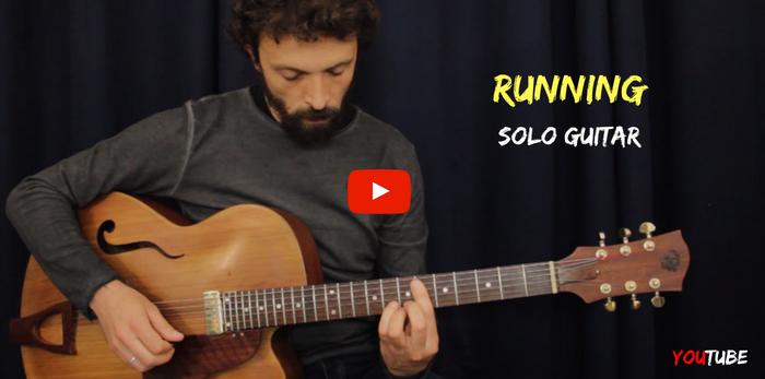 #16 Running - Riccardo Chiarion