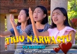 Pa'kaboro' (Trio Narwastu)