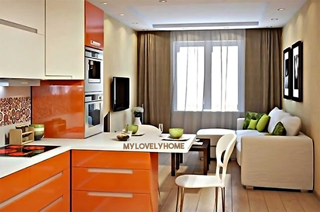 TIPS FOR CREATING A LIVING ROOM INTERIOR