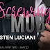 Excerpt Reveal - Screwing the Mob by Kristen Luciani