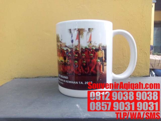 GELAS UNIK ALA CAFE JAKARTA