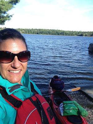 Kayak Camping - Play Outside Guide