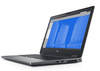 Dell Breaks new Record With the World's Most Powerful Laptop