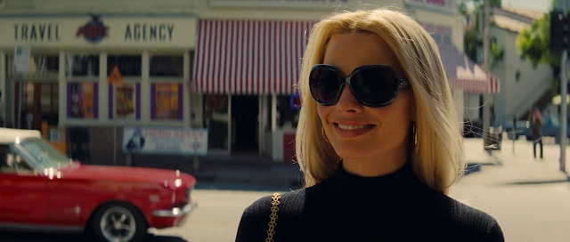 Once Upon a Time In Hollywood (2019) Dual Audio [Hindi-DD5.1] 720p BluRay ESubs Download