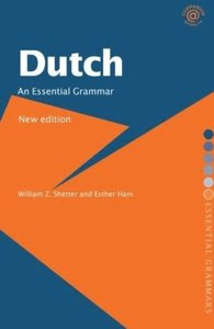 Download free ebook Dutch - An Essential Grammar pdf