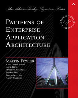 best book to learn enterprise application architecture