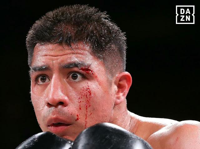 Jessie Vargas Knocks Out Humberto Soto
