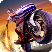Fury Rider Mod Apk Unlimited Money for android