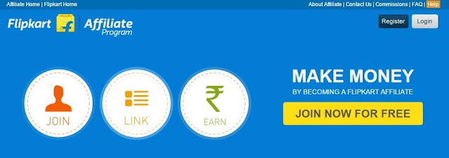 How to earn Money With Flipkart Affiliate Marketing?