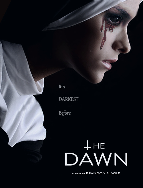 The Dawn (2019) 720p WEB-DL 850MB ESubs
