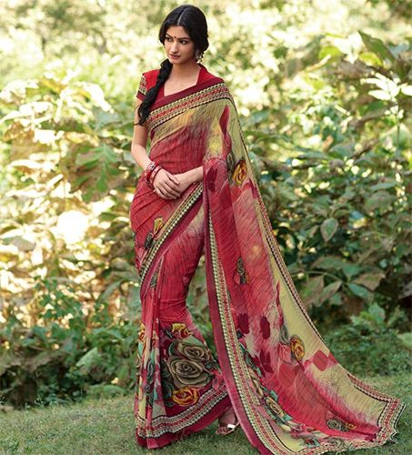 Buying Indian Saree Online Shopping Site
