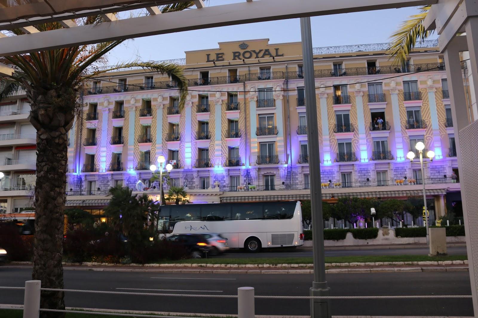 Nice Hotel Le Royal