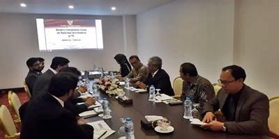 Diversifikasi Produk Ekspor Indonesia di Pakistan