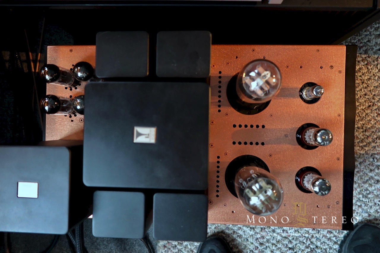 Mono and Stereo High-End Audio Magazine: Ron Resnick report