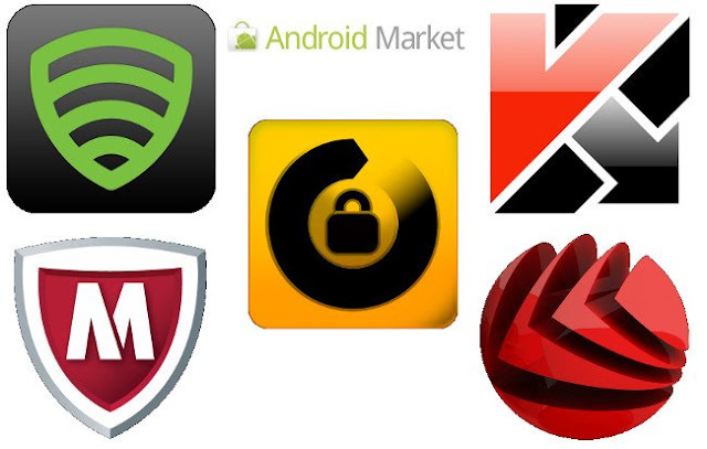 download antivirus untuk android paling ringan