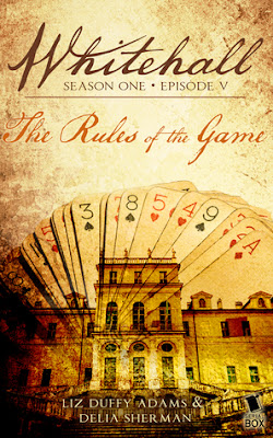 Review: The Rules of the Game by Liz Duffy Adams & Delia Sherman