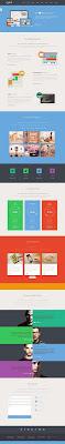 Premium One Page Joomla Template 2015