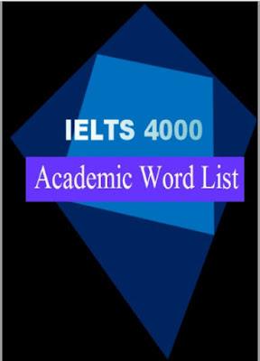 IELTS 4000 Academic Word List