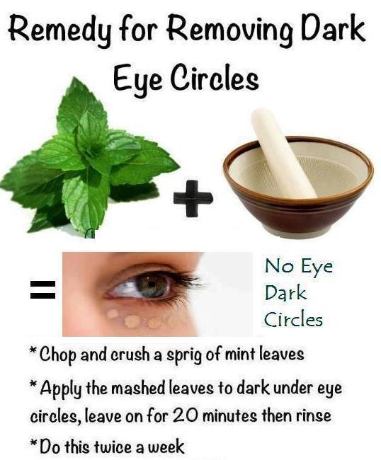 home remedies for dark circles treatment amp home remedies to cure circles 10341