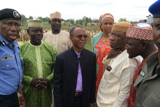 Governor el-Rufai Exposes Man Behind Kaduna Killings... orders his arrest