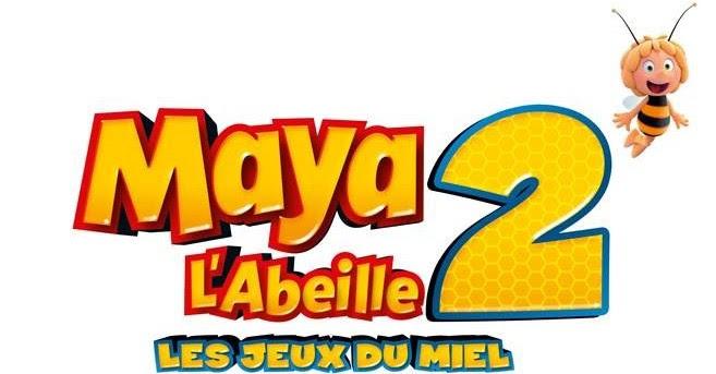 Epixod Le Blog Maya L Abeille 2 Les Jeux Du Miel