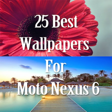 25 Best Wallpapers For Moto Nexus 6