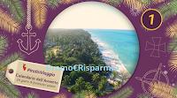 Logo Calendario dell'Avvento: oggi si vince un viaggio a Zanzibar! ogni giorno un premio diverso