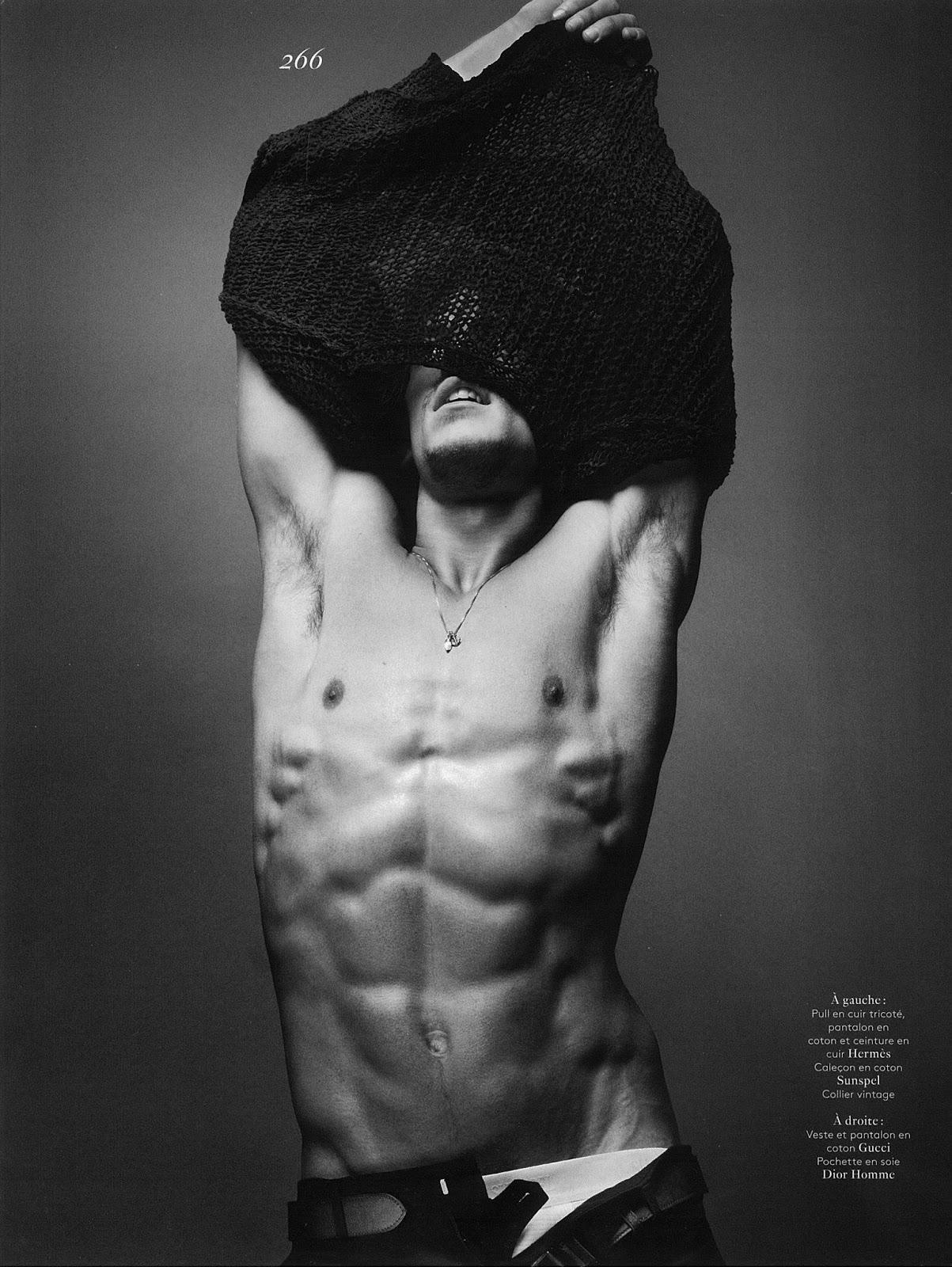 Jarrod-Scott-Vogue-nude-frontal-naked-pelado-2