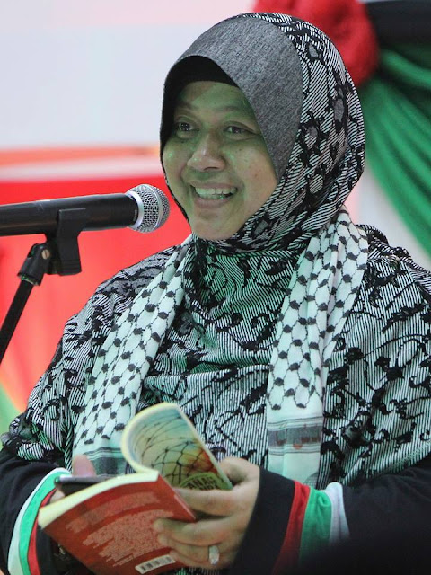 Doktor Harlina Halizah