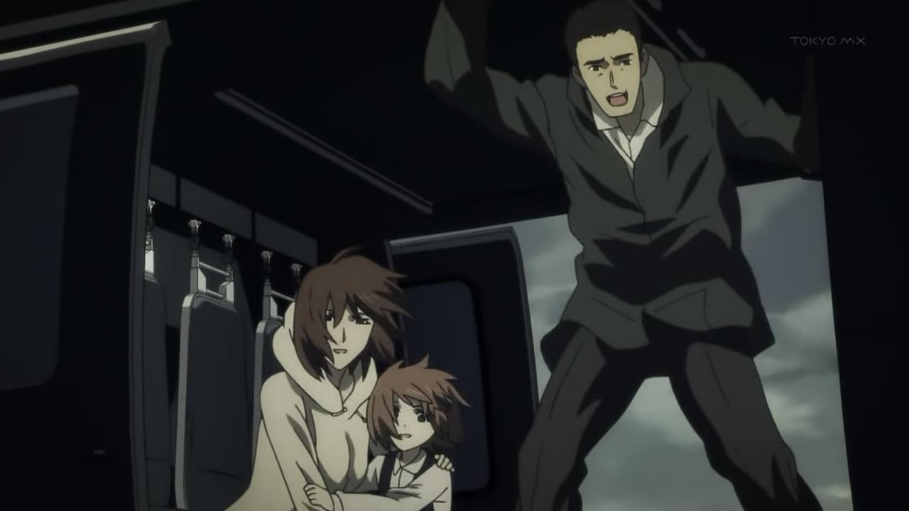 Jormungand: Perfect Order - 02 - Lost in Anime