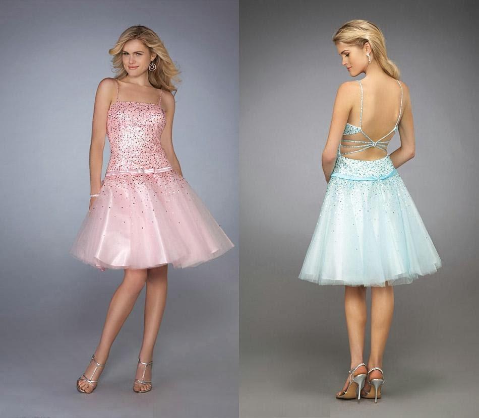 Fotos de vestidos de moda para graduacion