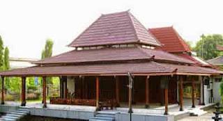 Arsitektur-Rumah-Adat-Joglo-Yang-Berasal-Dari-Daerah-Jawa-Timur