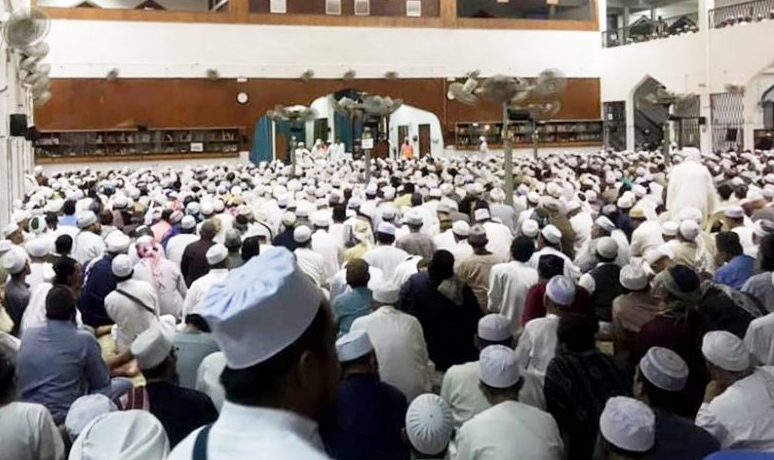 Jemaah Tabligh