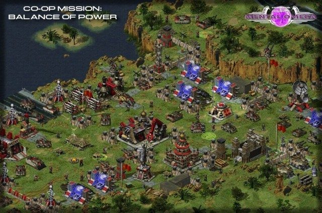 Command and Conquer Red Alert 2 + Yuri's Revenge Free Download Screenshot 1