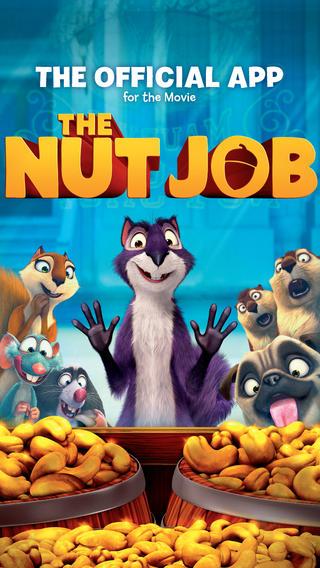 The Nut Job (2014) เดอะ นัต จ็อบ ภารกิจหม่ำถั่วป่วนเมือง