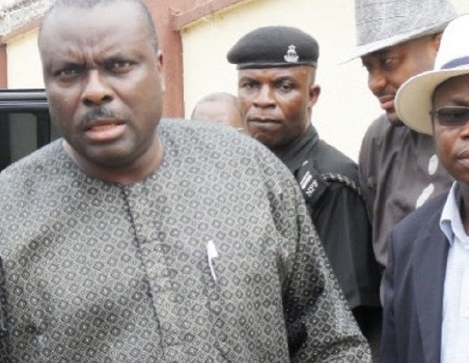 Ibori Wins Another Court Victory; Returns To Nigeria Soon