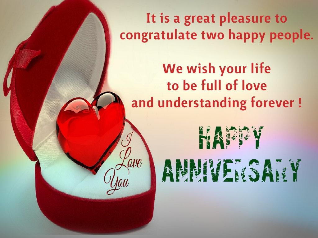 Happy love anniversary images