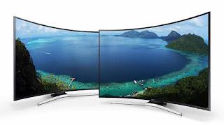 شرح كامل عن جميع أنواع الشاشات LCD ، LED ،  OLED