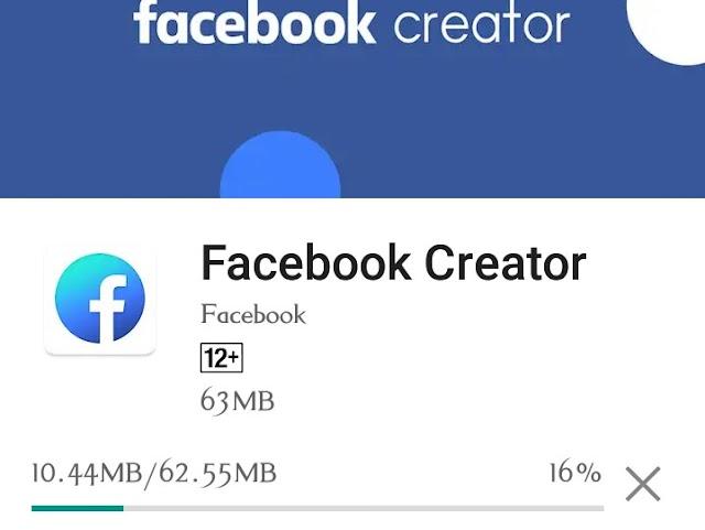 Facebook Creator Kya Hai Earn Money From Facebook Video