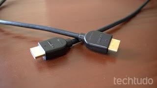 Cabo HDMI 4K é realmente necessário? Saiba para que serve cada tipo